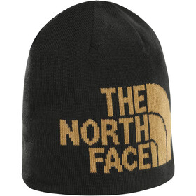 The North Face Highline Bonnet, tnf black/british khaki